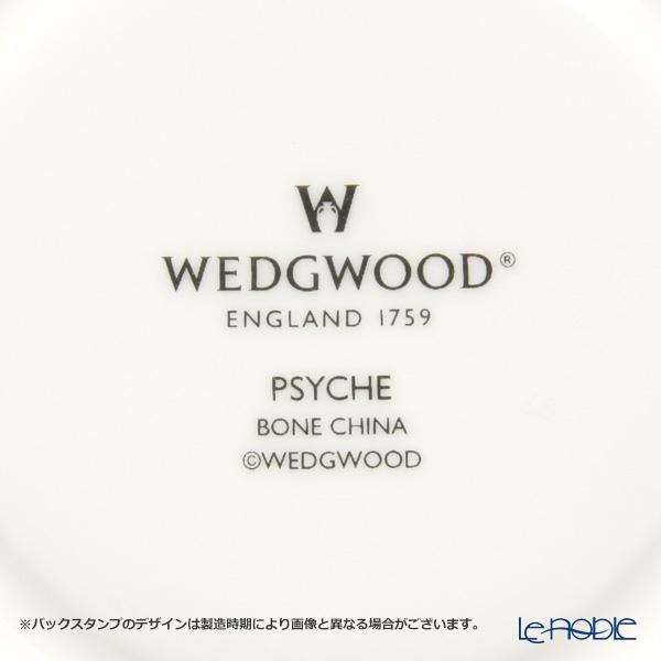 ウェッジウッド(Wedgwood) プシュケティーカップ&ソーサー(ピオニー)