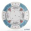 Herend tuppeny Caspian TCA 00524-0-00 Plate 25 cm
