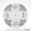 Herend tuppeny Caspian TCA 01518-0-00 Plate 18 cm (deep)