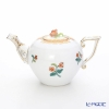 Herend Windsor twig WBOS 00608-0-09 / 605 400cc teapot (rose)