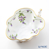 Herend Imola IA 00492-0-00 Sugar Bowl (Leaf shape) 10.7cm
