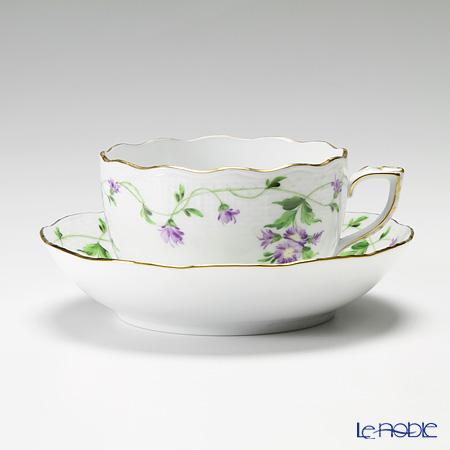 ヘレンド イモラ IA 00704-0-00 ティーカップ&ソーサー 200cc