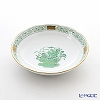 Herend 'Qing Flower Basket Green / Corbeille de Noces' CN 00704-1-00 Fruit bowl 14cm