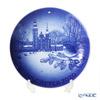 ビングオーグレンダール(Bing&Grondahl) イヤープレート/クリスマスプレート2020年/令和2年 1902220/1051104