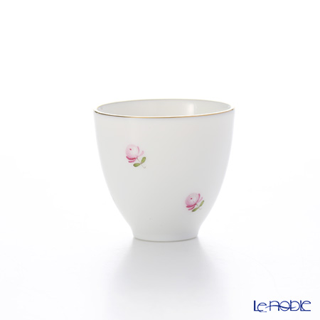Augarten Small Scattered Roses Liquor Cup 0.03 l, 5009 / 694
