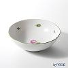 Augarten 'Wiener (Viennese) Rose' [Schubert shape] Salad Bowl 16cm