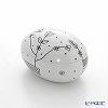 Augarten Mythos Egg Shape Box, 5557/606