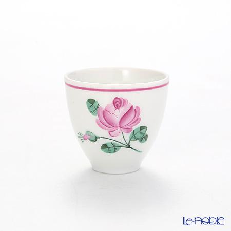Augarten Old Viennese Rose Liquor Cup 0.03 l, 5784 / 694