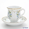 Herend glory NY 04228-0-00 Coffee Cup & Saucer 200 cc