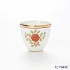 Augarten Multicoloured Chinoiserie Liquor Cup 0.03 l, 5849 / 694