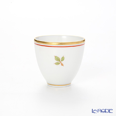 Augarten 'Multicoloured Chinoiserie' Liqueur Cup (S) 30ml