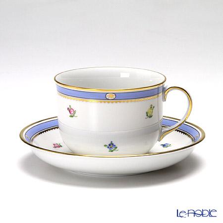 アウガルテン(AUGARTEN) ビーダーマイヤー(6000)コーヒーカップ&ソーサー 0.2L(001)