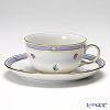 Augarten 'Biedermeier' Tea Cup & Saucer 200ml (S)