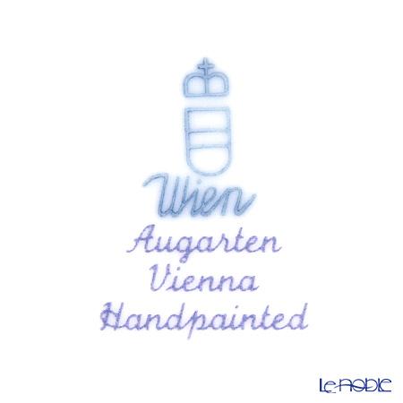アウガルテン(AUGARTEN) ビーダーマイヤー(6000)ティーカップ&ソーサー(S) 0.2L(001)