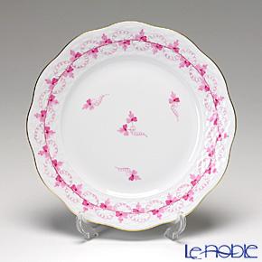 ヘレンド パセリピンク PEP 00517-0-00/517 プレート 19cm