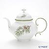 Augarten (AUGARTEN) FIR branches (6509) (L) teapot 1.2 L (062 mortalt-sheip)