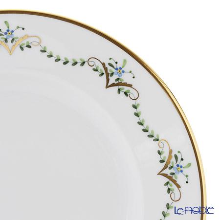 Augarten 'Biedermeier Garlands' Plate 19cm