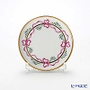 Augarten 'Biedermeier Bow (Ribbon)' Coaster / Mini Plate 9cm