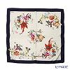 Meissen (Meissen) scarf vt0008-vt001 Bird of paradise-90 x 90 cm