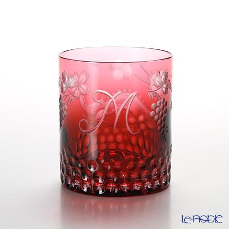 Meissen Crystal 'Dragon' 3263/9R Old Fashioned Glass H9cm