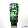 Meissen Crystal 'Flowers' LF/504/28G Vase H28cm