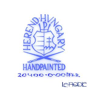 ヘレンド フラワーリボン 20400-0-00パーティートレイ 38cm