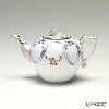 Herend flower Ribbon FLR 20608-0-09 400cc teapot (rose)