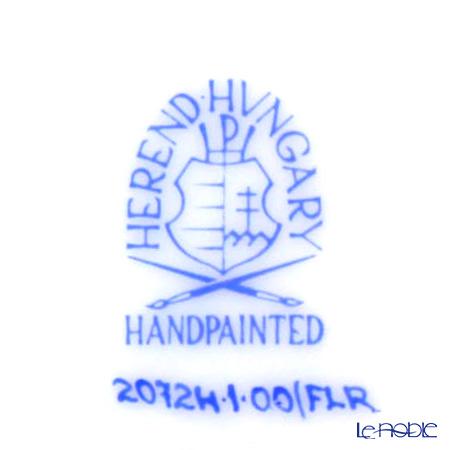 ヘレンド フラワーリボン 20724-0-00/724ティーカップ&ソーサー 200cc