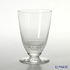 Lalique 'Perles' 1591000 Water Glass 240ml