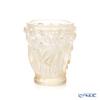 Lalique 'Bacchantes (Priestess of Bacchus)' Gold 10547600 Vase H14.5cm (SS)