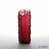 Lalique Amur Rouge 10114600-Based (vase) 15.5 cm