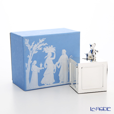 Wedgwood (Wedgwood) London beat Money box