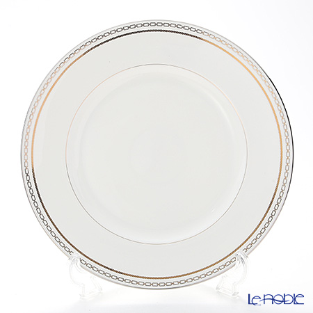 Wedgwood Vera Wang - With Love Plate 27 cm
