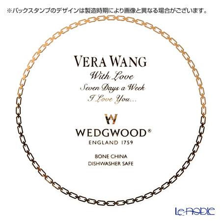 ウェッジウッド(Wedgwood) ヴェラ・ウォン ウィズラブプレート 27cm