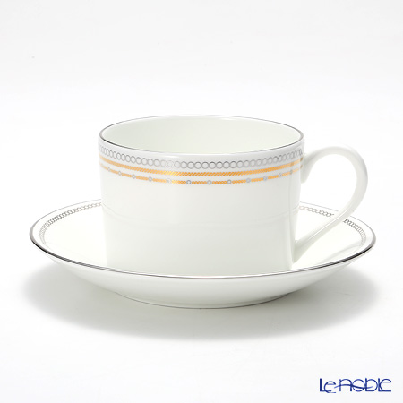 Wedgwood Vera Wang - With Love Teacup & Saucer