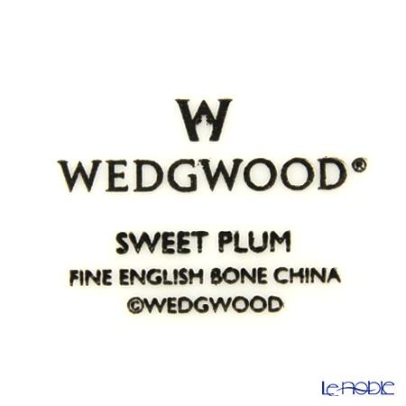 ウェッジウッド(Wedgwood) スウィートプラムプレート 27cm(リム)