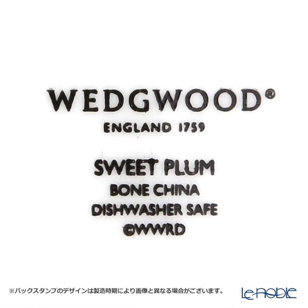 ウェッジウッド(Wedgwood) スウィートプラムプレート 20cm