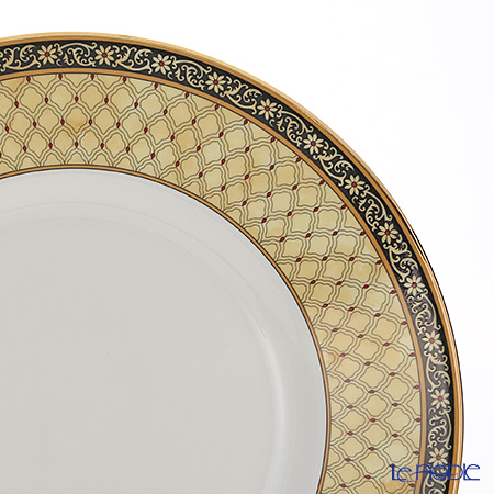Wedgwood India Accent Plate 23cm