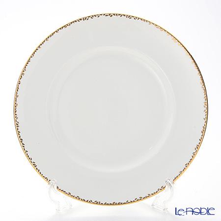 Wedgwood Vera Wang - Gilded Leaf Plate 27 cm