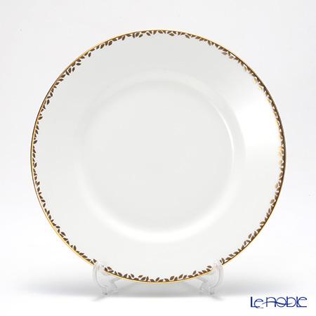 Wedgwood Vera Wang - Gilded Leaf Salad Plate