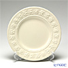 Wedgwood 'Earthenware - Festivity' Ivory Plate 21cm