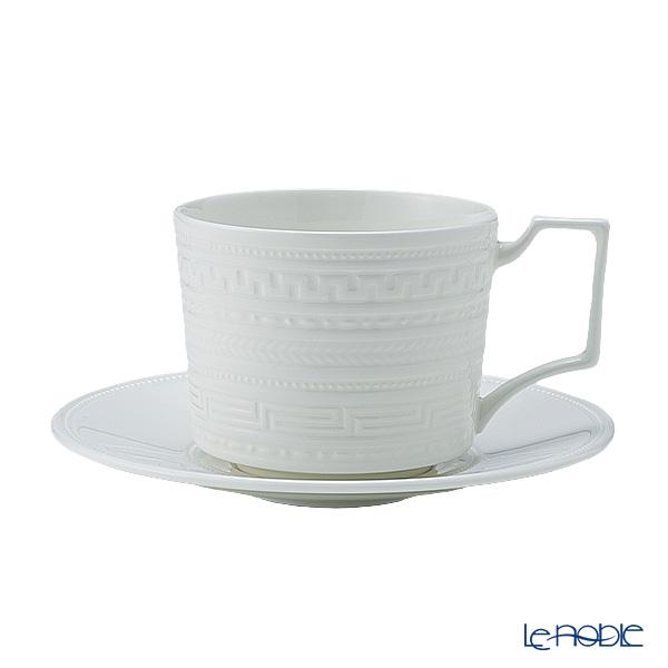 Wedgwood 'Intaglio' Tea Cup & Saucer 250ml