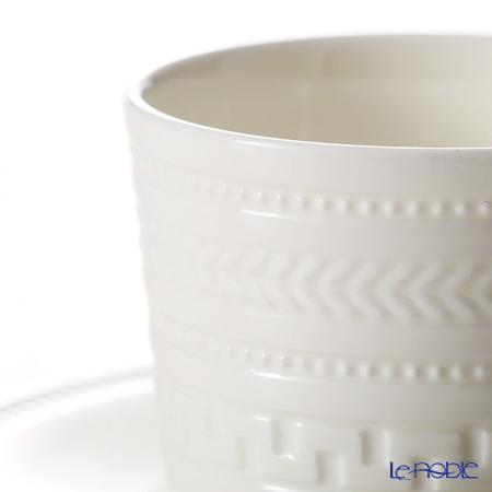 Wedgwood 'Intaglio' Espresso Cup & Saucer 70ml