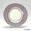 ウェッジウッド(Wedgwood) アンセミオンブループレート 18cm