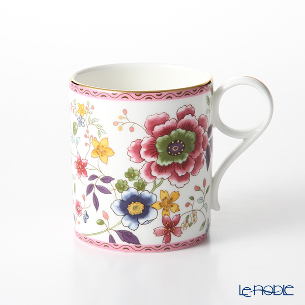 Wedgwood Archive Collection Chrysanthemum Mug 200 cc