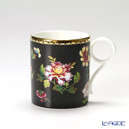 Wedgwood Archive Collection Velvet Peony Mug 200 cc