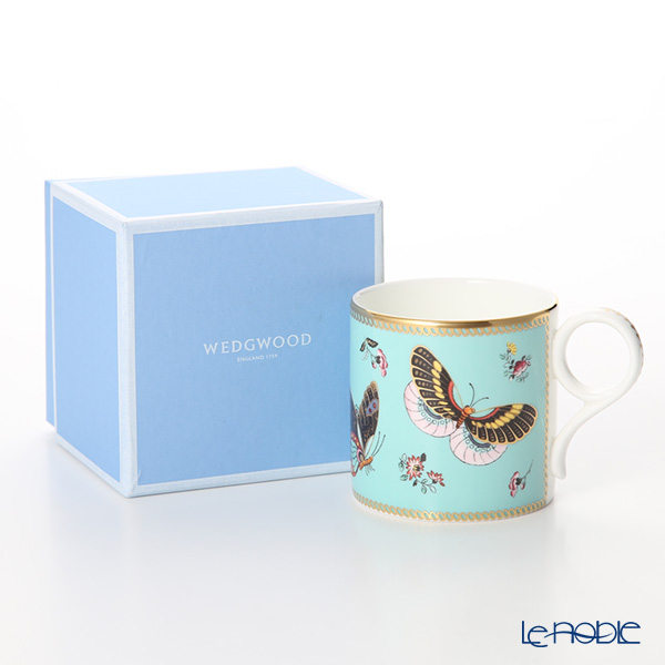 Wedgwood Archive Collection Butterfly Dance Mug 300 cc