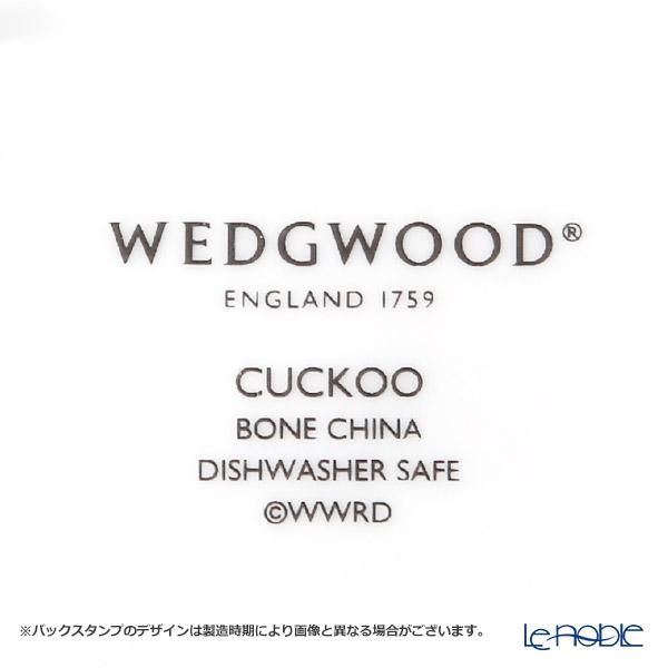 ウェッジウッド(Wedgwood) カッコーティーカップ&ソーサー 180cc ピーチ