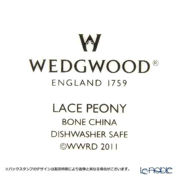 ウェッジウッド(Wedgwood) レースピオニービーカー(マグ) デルフィ 300cc