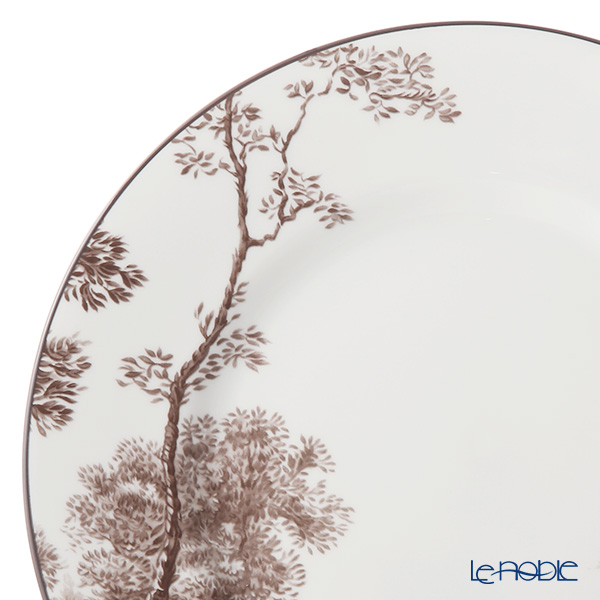 Wedgwood 'Parkland - Barlaston Hall' Plate 22.5cm